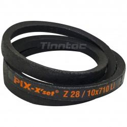 V-belt Z028 - 10x710
