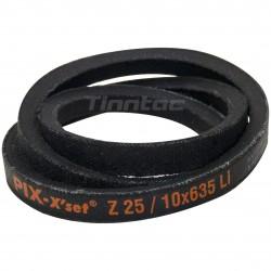 V-belt Z025 - 10x635