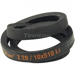 V-brake Z020 - 10x510