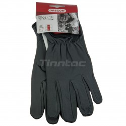 WORKING LEATHER GLOVES SIZE L