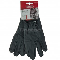 WORKING LEATHER GLOVES SIZE XL