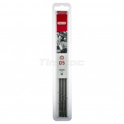 FILE, 4.8 MM 3-PACK