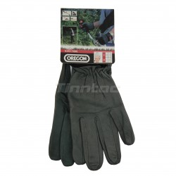 WORKING LEATHER GLOVES SIZE M