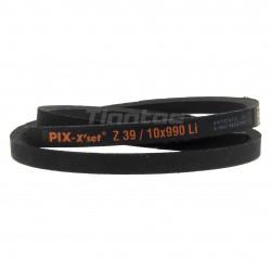 V-belt Z039 - 10x990