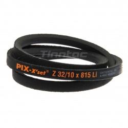 V-belt Z032 - 10x815
