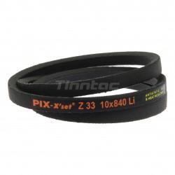 V-belt Z033 - 10x840