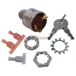 Ignition lock EZ-GO