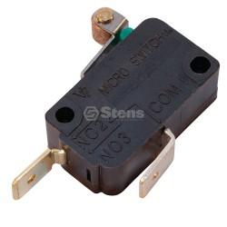 Micro Switch EZ-GO
