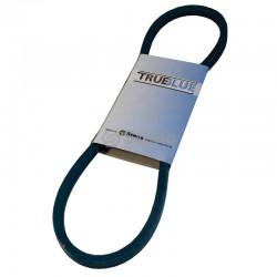 Reinforced V-belt 4L30 - 762