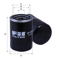 Hydraulfilter