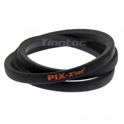 V-belt A20 - 13x510