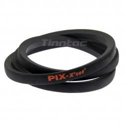 V-belt B040 - 17x1016