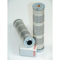 Hydrual filter