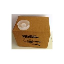 1 kartong följelock tillx-224 fettspruta