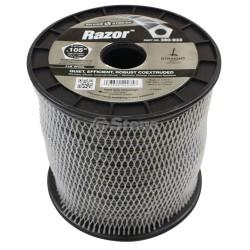 Twist trimmertråd 2,67 mm