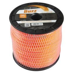 Fyrkantig trimmertråd 2,41mm