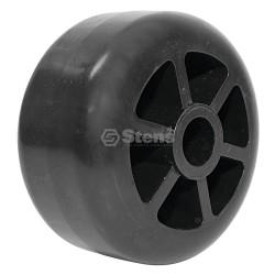 Rockboard wheel