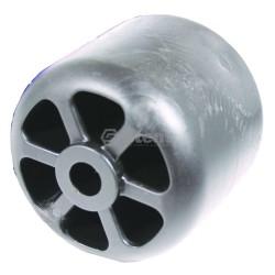 Klippenhets däck
